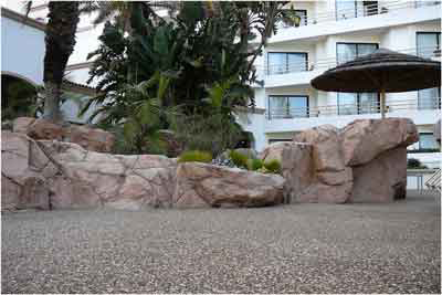 Monterrey Sand Pool Deck - Masters Surfacing Technology, Inc.